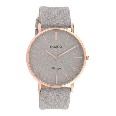 OOZOO Vintage Horloge C20162