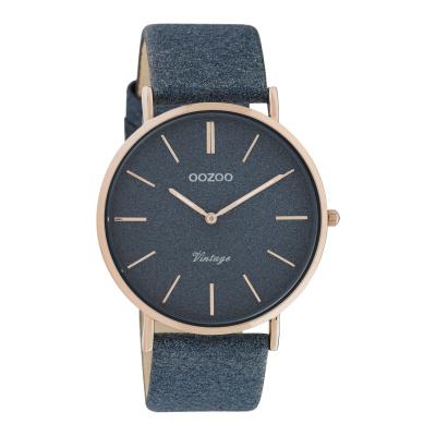 OOZOO Vintage Horloge C20163