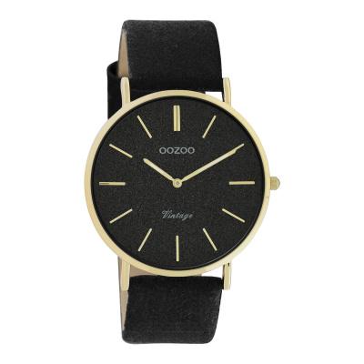 OOZOO Vintage Horloge C20164