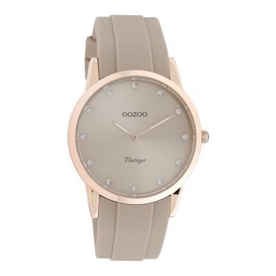 OOZOO Vintage Horloge C20176