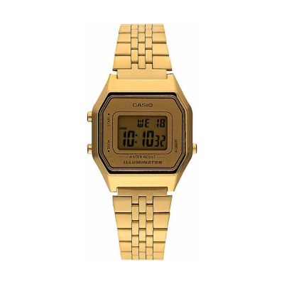 Casio Basics reloj LA680WEGA-9ER