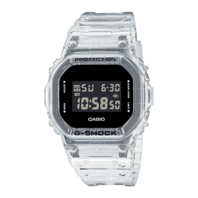 G-Shock The Origin Skeleton horloge DW-5600SKE-7ER