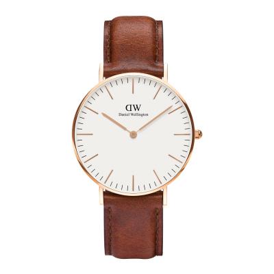 Daniel Wellington Classic reloj DW00100035
