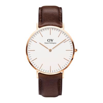 Daniel Wellington Classic Bristol horloge (40 MM) DW00100009