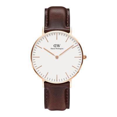 Daniel Wellington Classic Bristol horloge DW00100039 (36 mm)