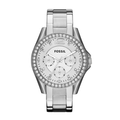 Fossil Riley horloge ES3202