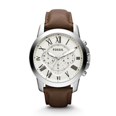 Fossil Grant horloge FS4735