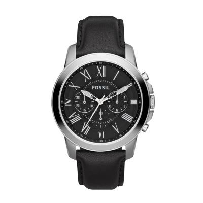 Fossil Perfect Boyfriend horloge ES4110