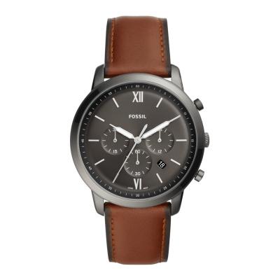 Fossil Neutra reloj FS5512