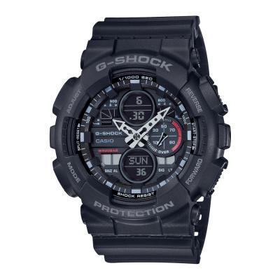 G-Shock Classic reloj GA-140-1A1ER