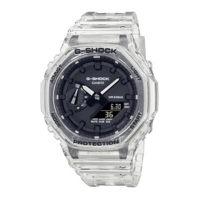 G-Shock Classic Skeleton horloge GA-2100SKE-7AER
