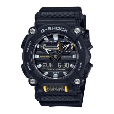 G-Shock Classic Chronograaf horloge GA-900-1AER