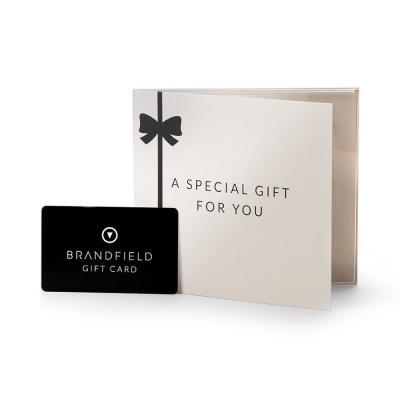 Brandfield Tarjeta De Regalo 80 €