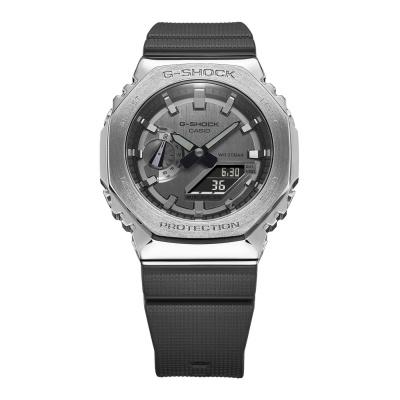 G-Shock Metal horloge GM-2100-1AER