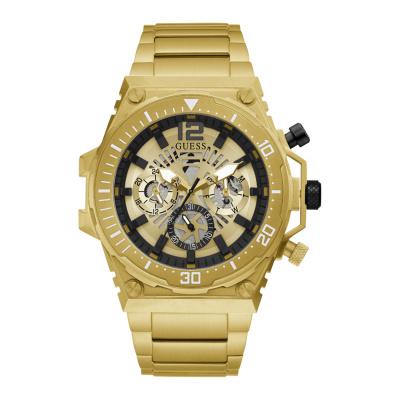 GUESS Exposure horloge GW0324G2