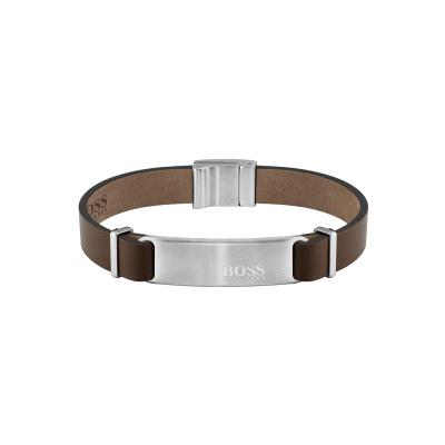 BOSS Urbanite Armband HBJ1580045M (Lengte: 19.00 cm)