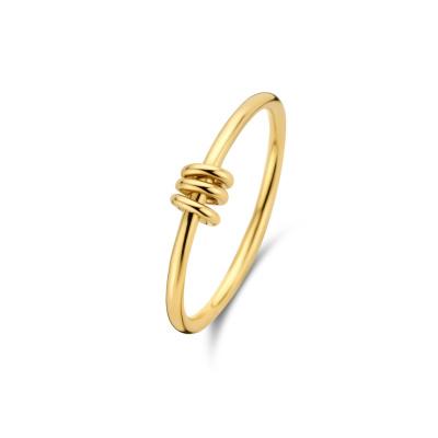 Isabel Bernard Belleville anillo IB330013