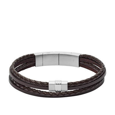 Fossil Vintage Armband JF02934040 (Lengte: 17.50-19.00 cm)