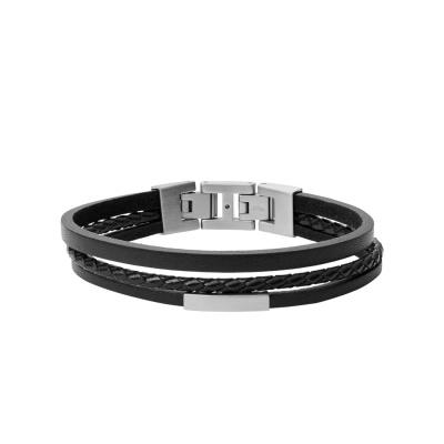 Fossil Vintage Armband JF03322040 (Lengte: 18.00-19.50 cm)