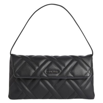 Calvin Klein Ck Black Clutch K60K608447BAX001