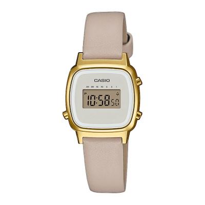Casio Vintage reloj LA670WEFL-9EF