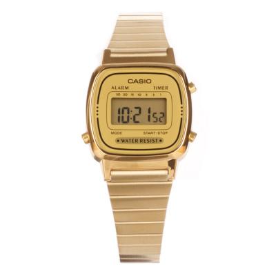 Casio Basics reloj LA670WEGA-9EF