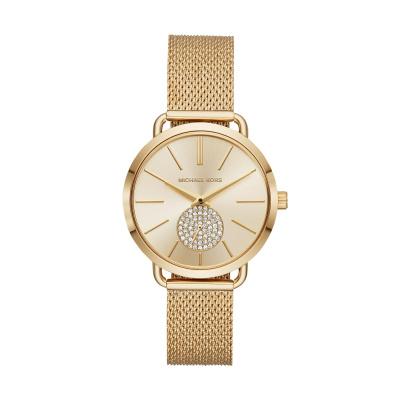 Michael Kors Portia reloj MK3844