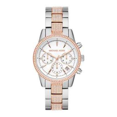 Michael Kors Ritz reloj MK6651