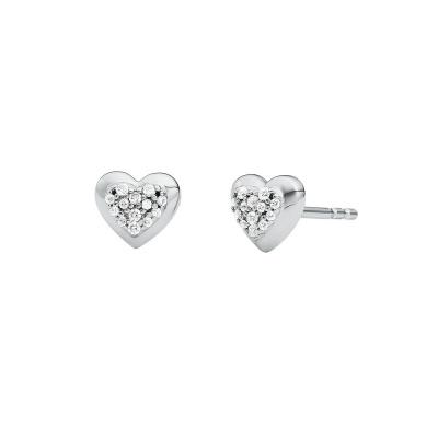 Michael Kors Premium 925 Sterling Zilveren Oorbellen MKC1457AN040