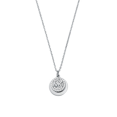 Michael Kors Premium Dames Ketting van Sterling Silver MKC1515AN040