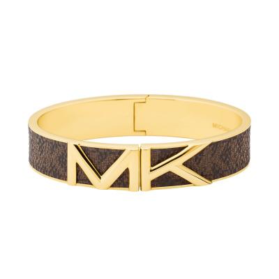 Michael Kors Premium Dames Armband van Roestvrij Staal MKJ7720710