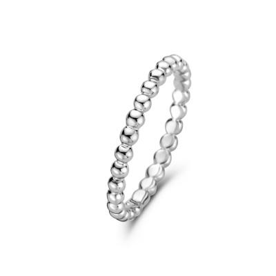 Parte Di Me 925 Sterling Zilveren Bibbiena Poppi Casentino Ring PDM1318628