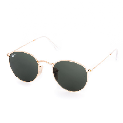 Ray-Ban Round Metal zonnebril RB3447 47 001