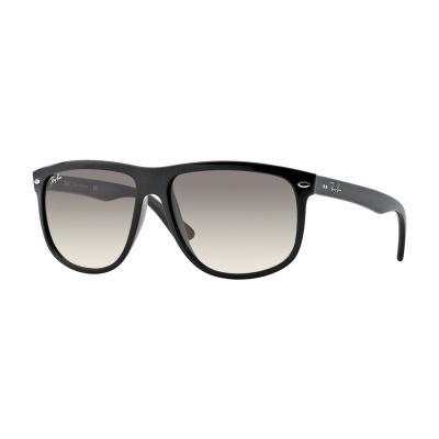 Ray-Ban Square zonnebril Black RB4147 601/32
