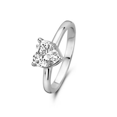 Selected Jewels Mila Elodie 925 Sterling Zilveren Ring SJ300007