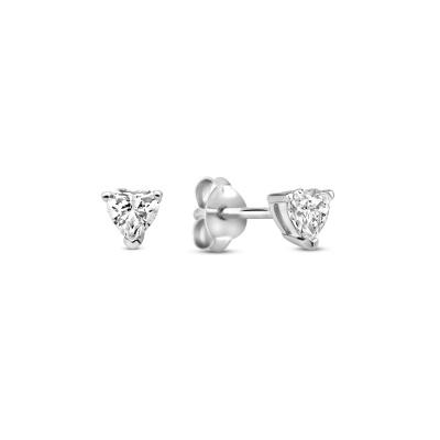 Selected Jewels Mila Elodie 925 Sterling Zilveren Oorknoppen SJ360052