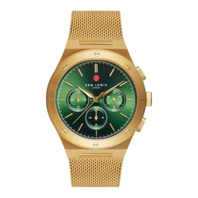 Sem Lewis Moorgate Chrono horloge SL1100039