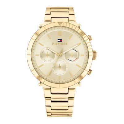 Tommy Hilfiger horloge TH1782350