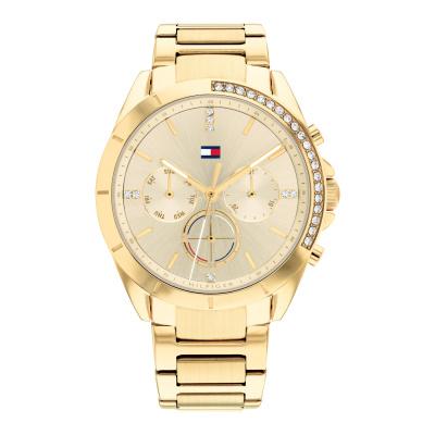 Tommy Hilfiger horloge TH1782385