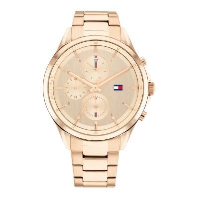 Tommy Hilfiger horloge TH1782421