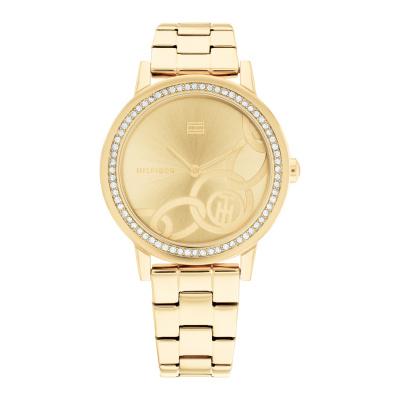 Tommy Hilfiger horloge TH1782437