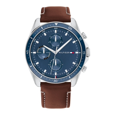Tommy Hilfiger horloge TH1791837