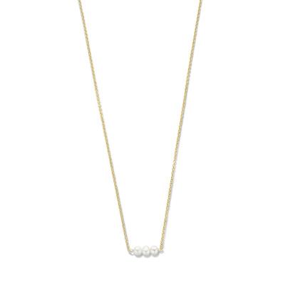 Violet Hamden Luminous Lake collar VH14034 (Tamaño: 38-43cm)