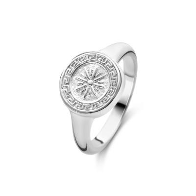 Violet Hamden Athens 925 Sterling Zilveren Ring VH330006