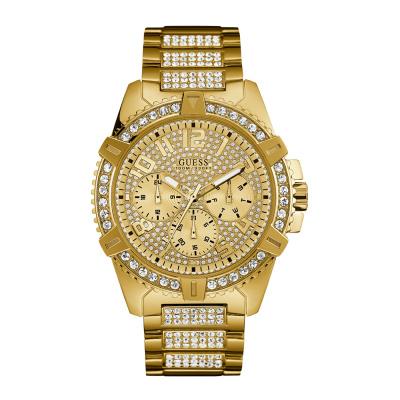 GUESS Frontier horloge W0799G2