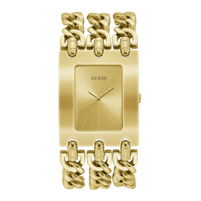 GUESS Heavy Metal horloge W1274L2