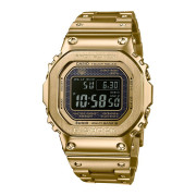 G-Shock Limited Edition Full Metal Case horloge GMW-B5000GD-9ER